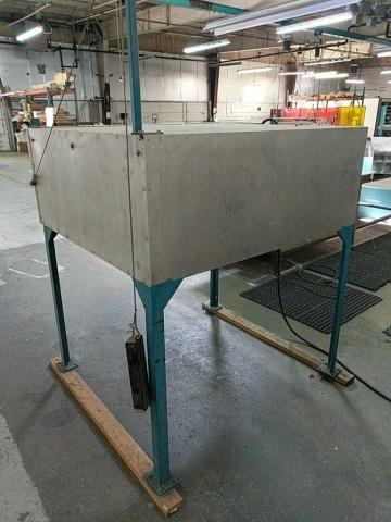 Custom Aluminum Hot Box - Image 4 of 4