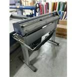 Graphtec CE3000-120 MK2 Cutting Plotter