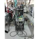 Thermal Dynamics Thermal Arc PAK10XR Plasma Cutter
