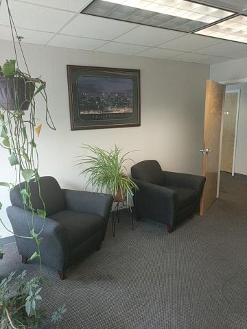 Lot 1 - Lobby Area