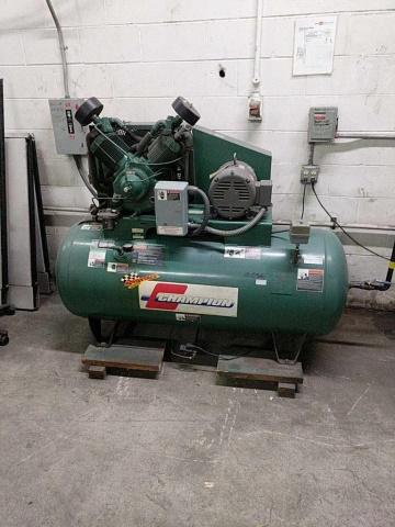 Champion HR10-12 Air Compressor
