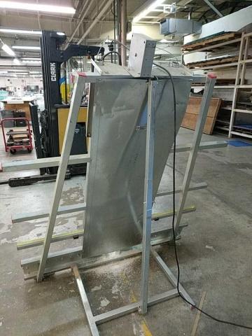 Milwaukee 6480-20 Vertical Panel Saw - Image 5 of 5