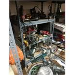 Tool Storage Room
