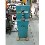 Ruoff Notching Machine