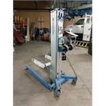 Genie Superlift Advantage Manual Material Lift