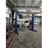 Eagle TP12K-F Automotive Lift