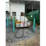 Steel Diesel Fuel Tank