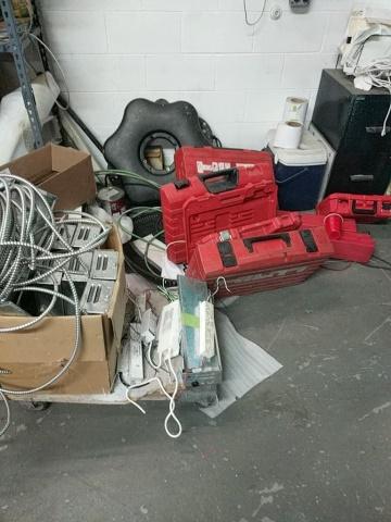 Tool Storage Room - Image 5 of 10