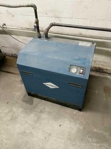 Champion HR10-12 Air Compressor - Image 3 of 4