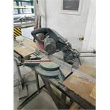 Bosch 3915 Miter Saw