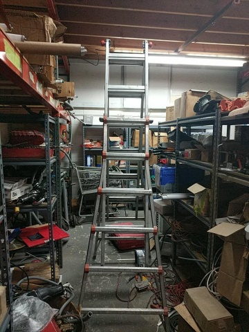 Tool Storage Room - Image 10 of 10