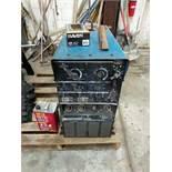 Miller Skyhook Sw-200 Cc-Ac/Dc Welding/Power Gener
