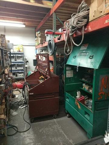 Tool Storage Room - Image 7 of 10