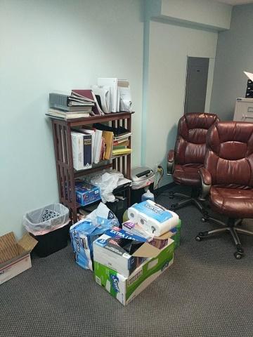 Lot 21 - Office 9