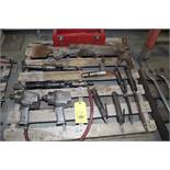LOT OF PNEUMATIC HAND TOOLS (Ft. Worth, TX)
