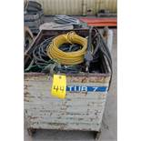 LOT OF ELECTRICAL WIRE (Ft. Worth, TX)
