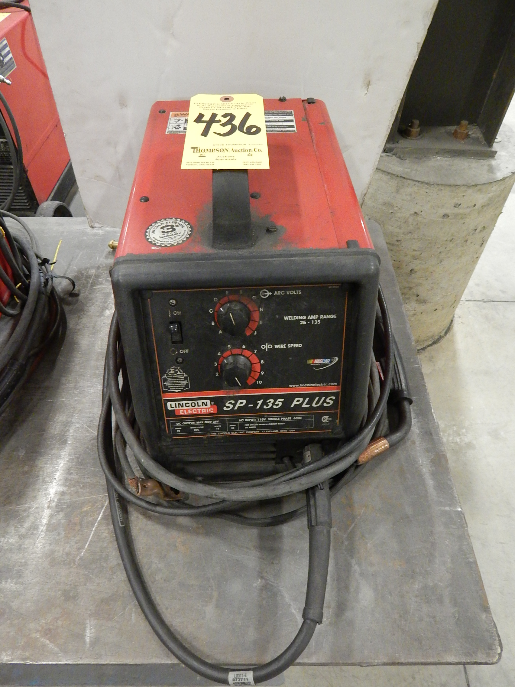 welder one shopping cheap quotations welding mig gloves lincoln size get line electric on deals brown leather at guides find usa