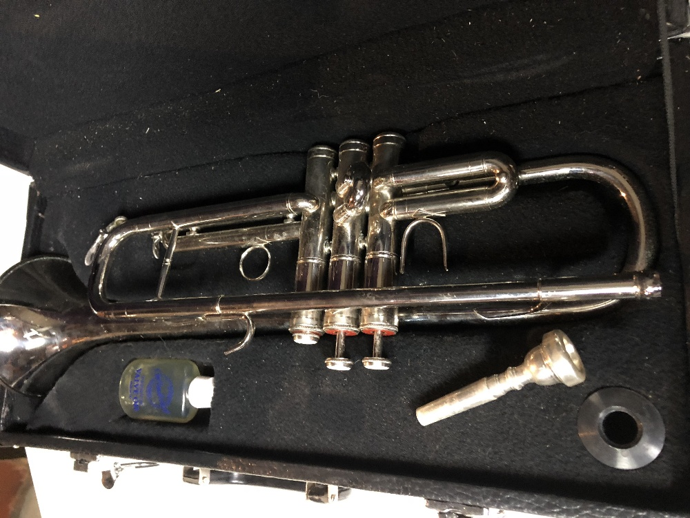 Lot 12 - Trumpet