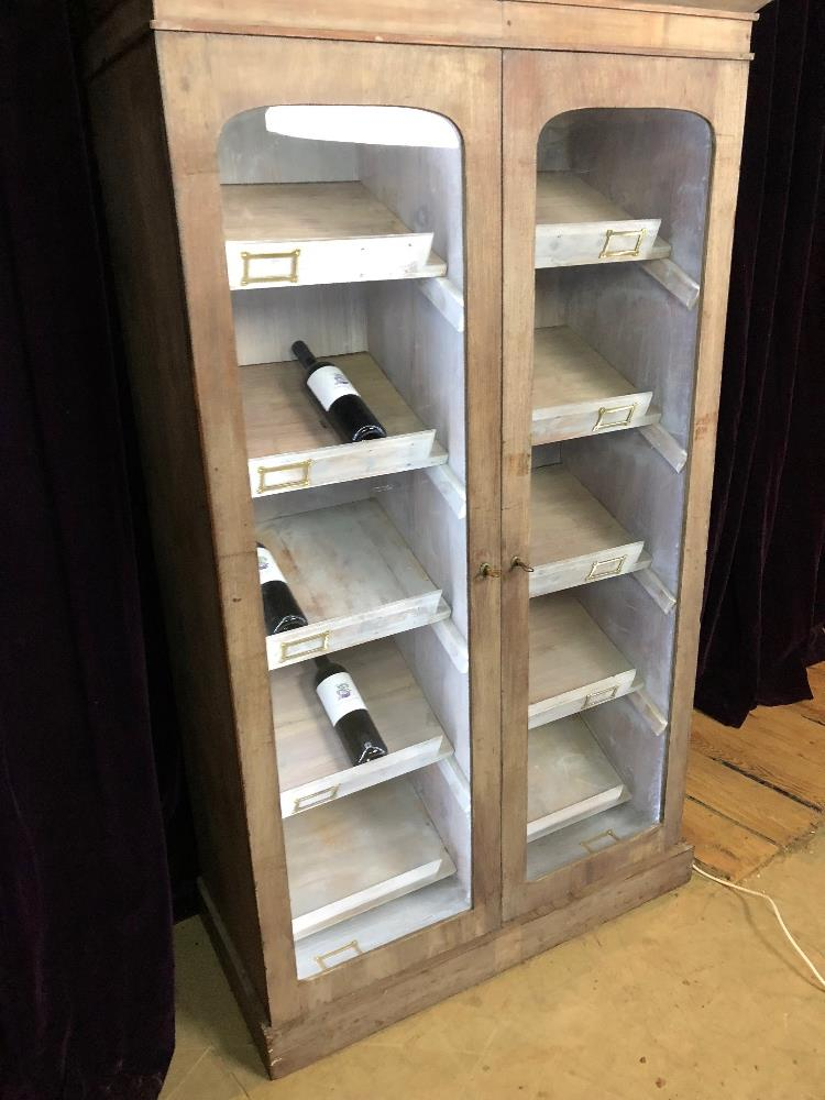 Wine Cabinet - Image 2 of 2