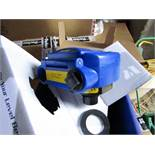 Flowline LU80 Series Vertical Mounting Ultrasonic Level Sensor - 05c2 8891245