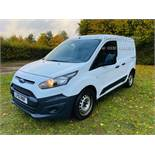 Ford Transit Connect 200 1.6 TDCI - 2016 16 Reg - 1 Keeper From New - Elec Pack -Bluetooth