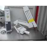 GE X-ray machine with controller. Model 700 Model 46-158830G2