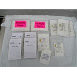 Lot consisting of 19 Pieces of new Imtec Dental Implant Kits