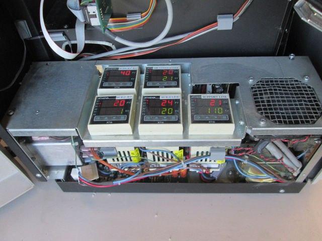 Lot 140 - 3D mold printer