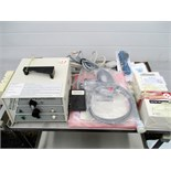 Ellman Surgitron EMC FFPF Electrosurgery Unit for Opthalmology. Comes with round loop electrodes,