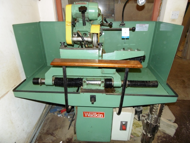 woodworking machine auction uk | Fine Woodworking Projects