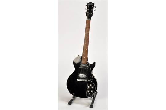Dating morris guitars