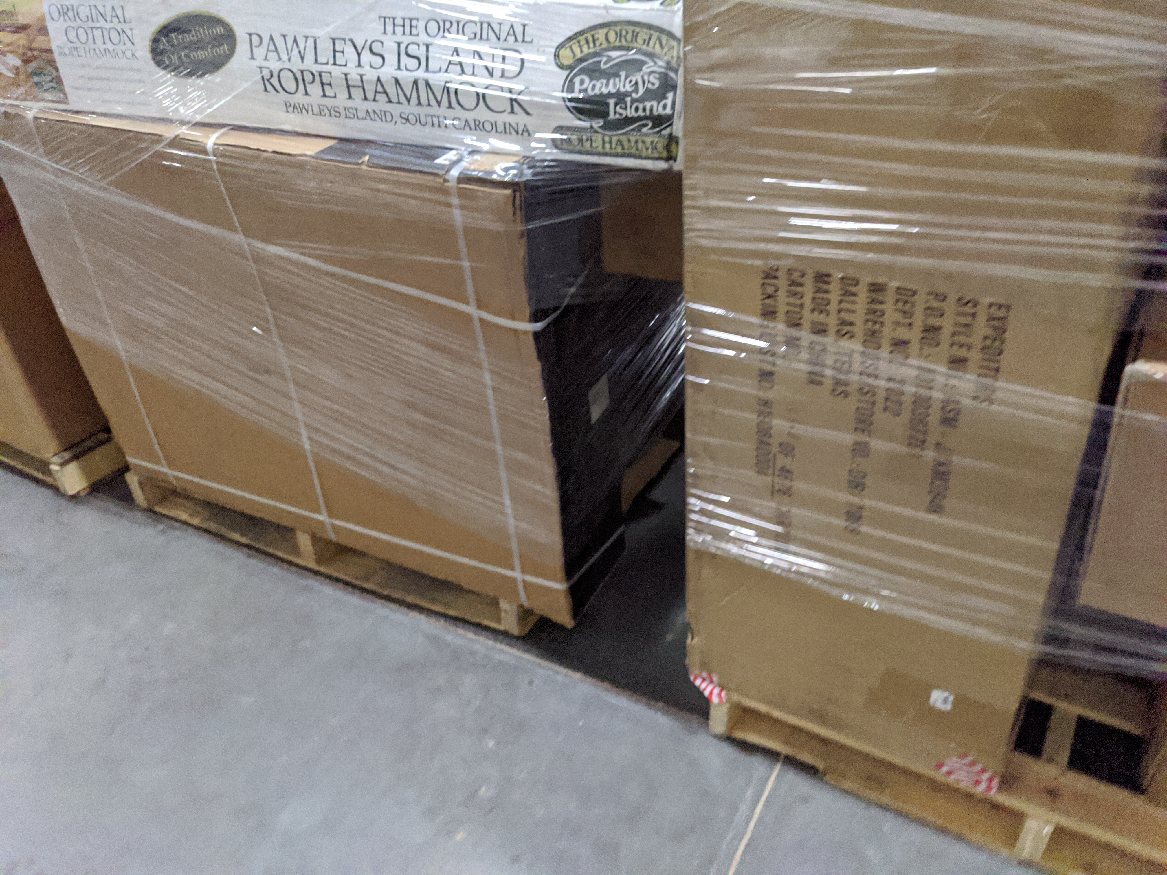 (3) Pallets - Image 2 of 4