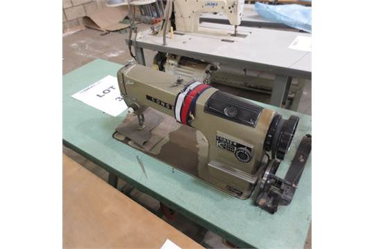 Consew Model 40 Sewing Machine Amazing Consew 230 Sewing Machine