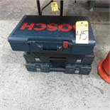 Tool Cases with Drill Bits