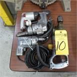 (4) Drill, 120V