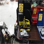 Mag Drill Disruptor 30, 120V, 7A