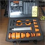 Timken Inpact Fitting Tool Set