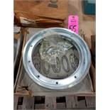 Falk coupling model 90WA. Includes flanges and bolts. New.
