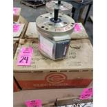 Electroid electric clutch brake model CCF, part number CCF-B-420-10-90V. New in box.