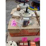 Electroid electric clutch brake model CCF, part number CCF-42B-10-90V. New in box.