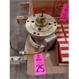 Electroid electric clutch brake model CCF, part number CCF-42B-10-10.