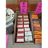 Qty 14 - Assorted McGill bearings. New in box as pictured.