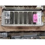 Phoenix Contact Interbus Type IBS-IP-500-PS-2-BS power supply.