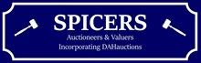 Spicers Auctioneers Ltd