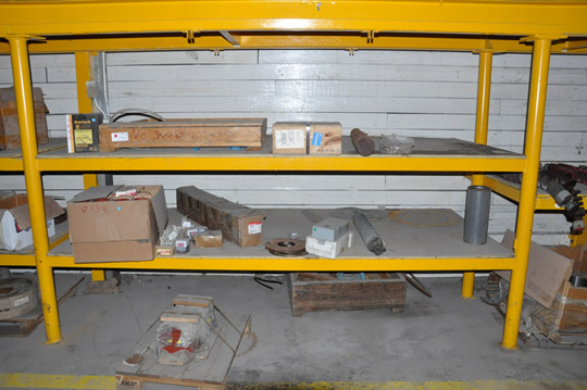 Lot-Springs, Couplings, Pipe Flanges, Oil Seals, Breakers and - Image 2 of 15