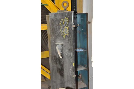 Heavy Duty Industrial Cabinet