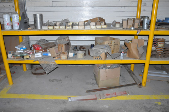 Lot-Springs, Couplings, Pipe Flanges, Oil Seals, Breakers and - Image 4 of 15