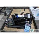 DURA PRODUCTS 4000 SERIES ELECTRIC PUMP WITH DRO METER **NO CART**