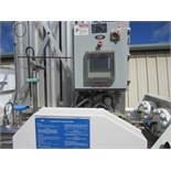 EQUIPMENT ON P.J TRAILER (SUBJECT TO GROUP LOT 7) LIQUID AUCTIONING GASIFICATION SYSTEM CONSISTING