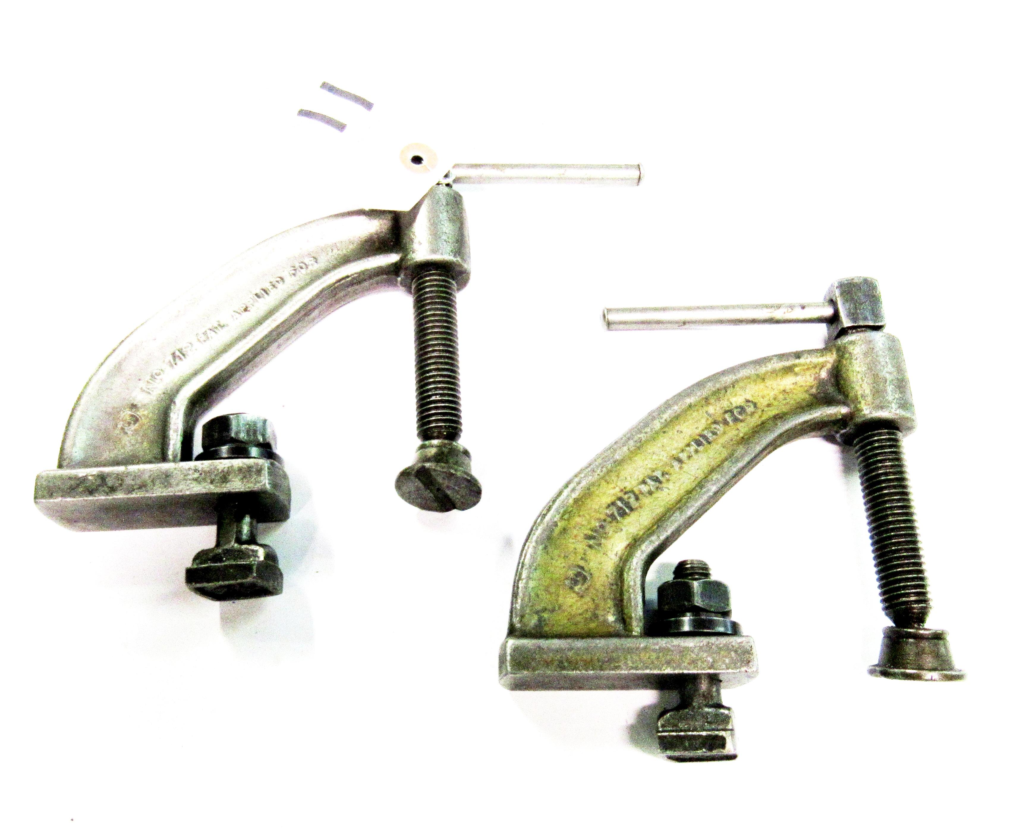 Cnc slot cutter
